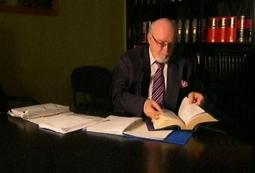 Criminal Lawyer Peter Proctor