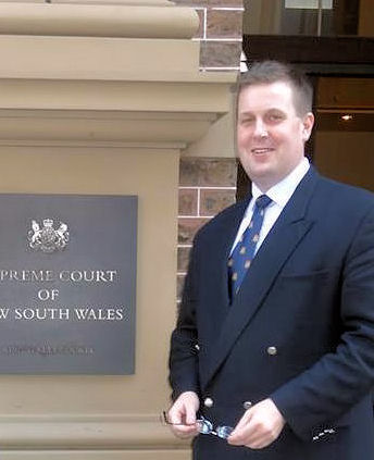 Lawyer, Matthew Campbell-lawyer