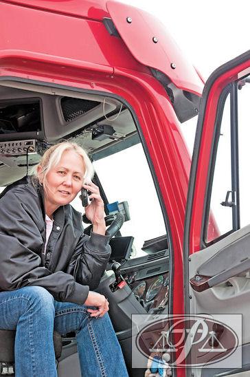 Truck Lawyer