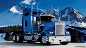 Heavy Vehicle - National Laws