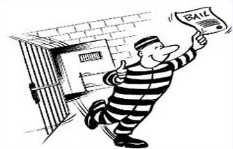 Bail laws NSW