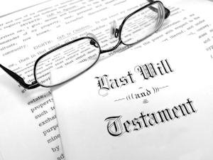 Wills and Estate Lawyer
