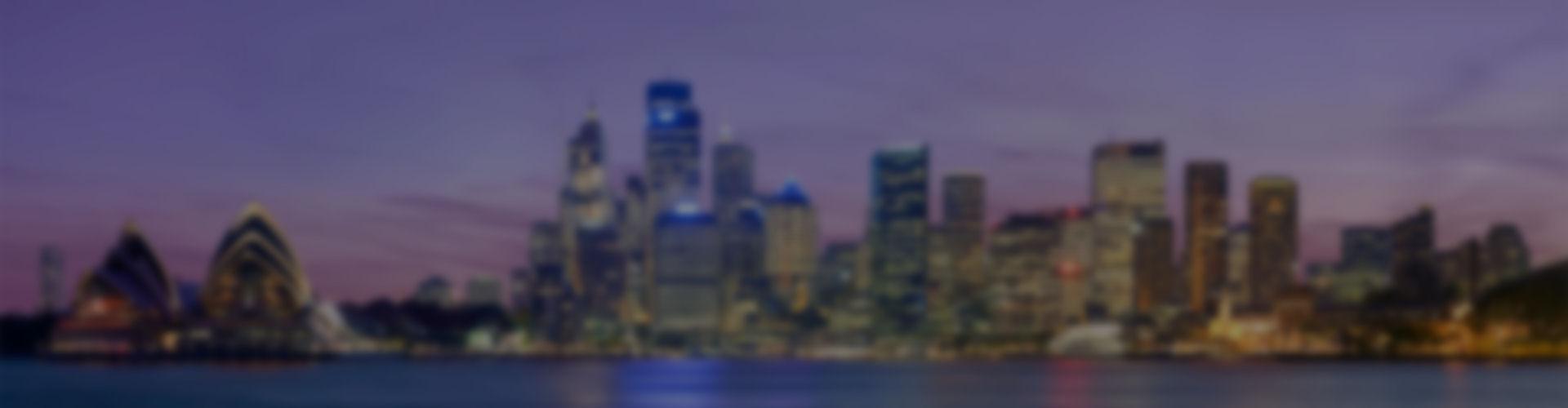 Sydney-wide Service